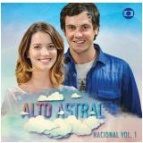 Alto Astral (vol. 1) (CD) - Vários Artistas