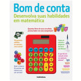 Bom De Conta - Dorling Kindersley