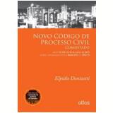 Novo Código De Processo Civil Comentado - Elpídio Donizetti