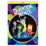 Divertida Mente (DVD) - Pete Docter (Diretor)