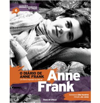 O Diário de Anne Frank - Anne Frank (Vol.06)