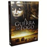 A Guerra do Fogo (DVD) - Ron Perlman