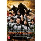 Terra Formars - Missão Em Marte (DVD) - Takashi Miike (Diretor)
