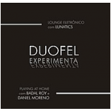 Duofel - Experimenta (CD) - Duofel