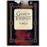 Game Of Thrones: Por Dentro da Série da HBO - Terceira e Quarta Temporada - C. A. Taylor