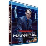 Hannibal - 1ª Temporada - 2 Discos (Vol. 2) (Blu-Ray) - Bryan Fuller