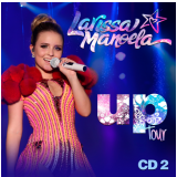 Larissa Manoela - Up Tour (Vol. 2) (CD) - Larissa Manoela