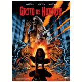 Grito de Horror (DVD) - Joe Dante (Diretor)