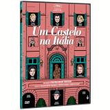 Um Castelo na Itália (DVD) - Louis Garrel, Xavier Beauvois