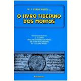 Livro Tibetano dos Mortos - Jesualdo Correia Gomes de Oliveira
