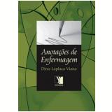 Anotações de Enfermagem - Dirce Laplaca Viana