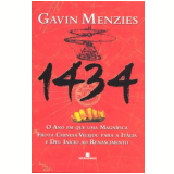 1434  - Gavin Menzies