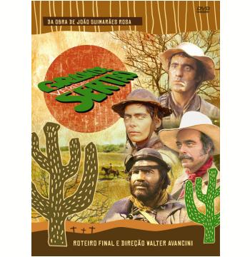 Grande Sertão: Veredas (DVD)