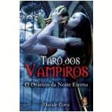 Tarô dos Vampiros - Davide Corsi