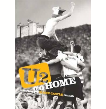 U2 - Go Home - Live From Slane Castle Ireland (DVD)