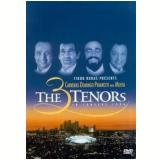 The Three Tenors - In Concert 1994 (DVD) - Luciano Pavarotti, Plácido Domingo, José Carreras