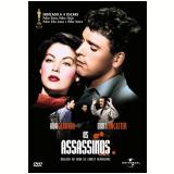 Os Assassinos (DVD) - Vários (veja lista completa)