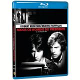 Todos os Homens do Presidente (Blu-Ray) - Alan J. Pakula (Diretor)