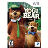 Yogi Bear: The Video Game (Wii) -
