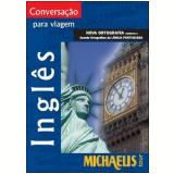 Michaelis Tour Inglês - Antonio Carlos Vilela