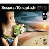 Bossa N' Essentials (3 Cds) - Vários (CD) -