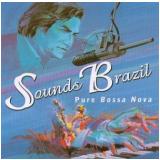 Sounds Brazil - Pure Bossa Nova (CD) -