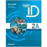 English ID 2A - Student's Book + Workbook - Paul Seligson, Carol Lethaby, Luiz Otavi