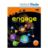 Engage 1 Itools - Second Edition -