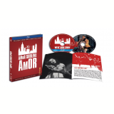 Amor Sublime Amor (Blu-Ray) -