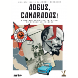 Adeus, Camaradas! (DVD) - Andrei Nekrasov