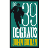 Os 39 degraus (Ebook) - John Buchan