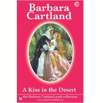 29 A Kiss In The Desert  (Ebook)