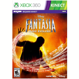 Disney Fantasia: Music Evolved (X360) -