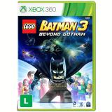 Lego Batman 3 (X360) -