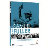 A Arte De Samuel Fuller (DVD) - Constance Towers, Robert Ryan, Robert Stack