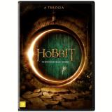 O Hobbit - Trilogia (DVD) - Martin Freeman