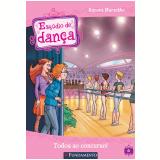 Estudio De Dança (vol. 6) - Aurora Marsotto