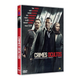 Crimes Ocultos (DVD) - Gary Oldman, Tom Hardy, Noomi Rapace