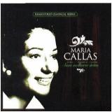 Maria Callas (CD) - Maria Callas