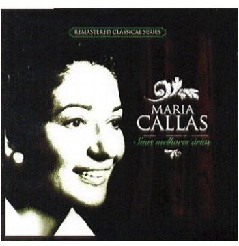 Maria Callas (CD)