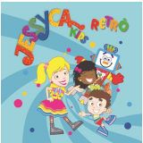 Jessyca Kids - Retrô (CD) - Jessyca Kids