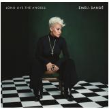 Emeli Sandé - Long Live The Angels (CD) - Emeli Sandé