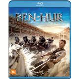 Ben Hur (Blu-Ray) - Rodrigo Santoro, Morgan Freeman, Toby Kebbell