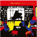 Em Casa Com Luiz Eça (CD) - Varios Interpretes