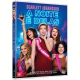 A Noite É Delas (DVD) - Vários (veja lista completa)