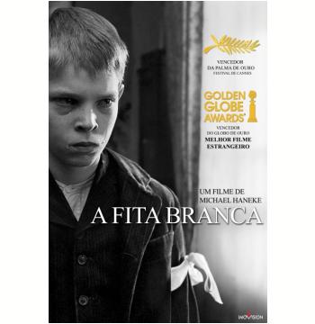 A Fita Branca (DVD)