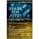 O Brasil Tem Jeito? (Vol. 2) - Roberto Pompeu de Toledo, Villas-Bôas Corrêa, Luiz Eduardo Saoares ...