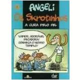 Os Skrotinhos: A Cura pelo Fel - Angeli