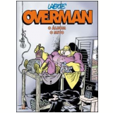 Overman - Laerte