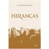 Heranças - Silviano Santiago